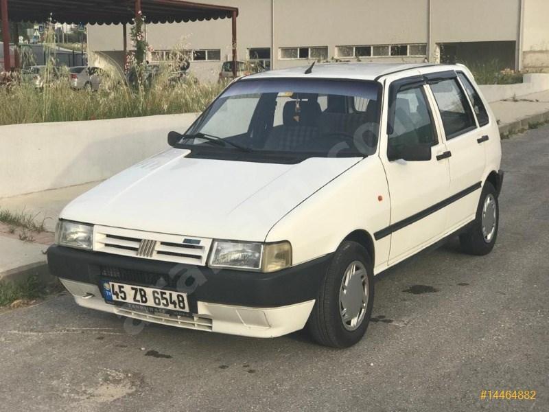Sahibinden Fiat Uno 70 S 1999 Model İzmir 157.500 Km Beyaz