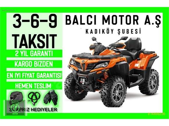 +CF MOTO 1000 EPS+ELEKTRONK VİNÇ+TÜM TÜRKİYE KARGO+9-12 TAKSİT++
