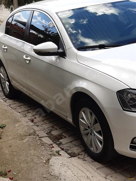 Sahibinden Volkswagen Passat 1.4 Tsi Bluemotion Comfortline 2014 Model Balıkesir 33.000 Km -