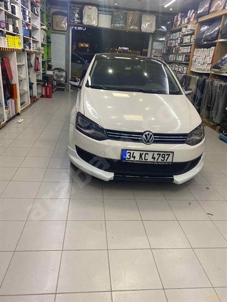 Sahibinden Volkswagen Polo 1.6 Tdi Comfortline 2013 Model Batman 136.000 Km -