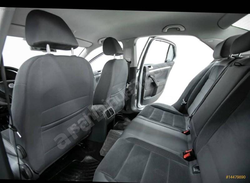 Sahibinden Volkswagen Jetta 1.4 Tsi Comfortline 2010 Model İstanbul 260.000 Km -
