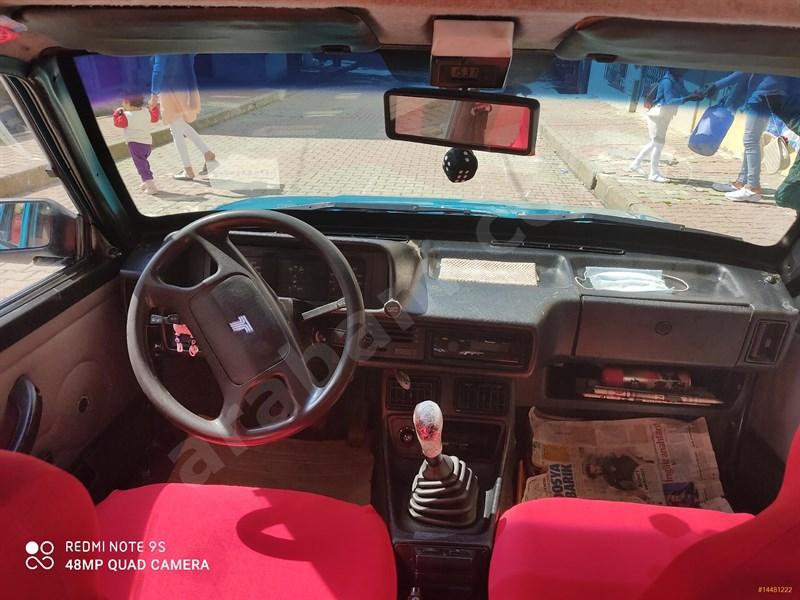 Sahibinden Tofaş şahin 1.6 1996 Model İstanbul 200.000 Km -
