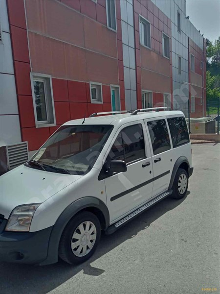 Sahibinden Ford Tourneo Connect 90ps 2013 Model Sivas 240.000 Km -