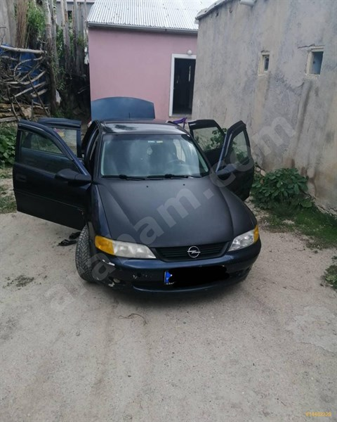 Sahibinden Opel Vectra 1.6 Comfort 2001 Model Van 300.000 Km Lacivert