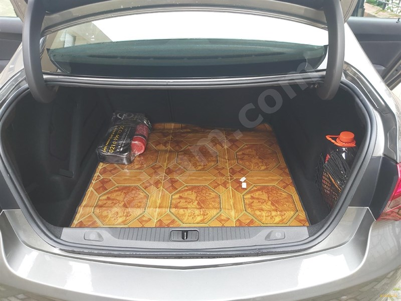 Sahibinden Opel Astra 1.6 Edition Plus 2017 Model Aydın 16.100 Km Gri