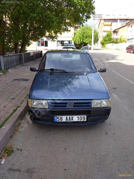 Sahibinden Fiat Uno 70 S 1998 Model Sivas 211.691 Km Lacivert
