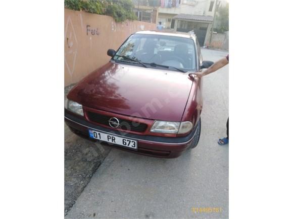 Sahibinden Opel Astra 1.4 GL 1995 Model