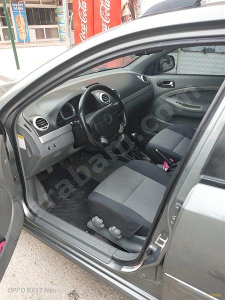 Sahibinden Chevrolet Lacetti 1.6 Sx 2010 Model Bursa 115.000 Km -
