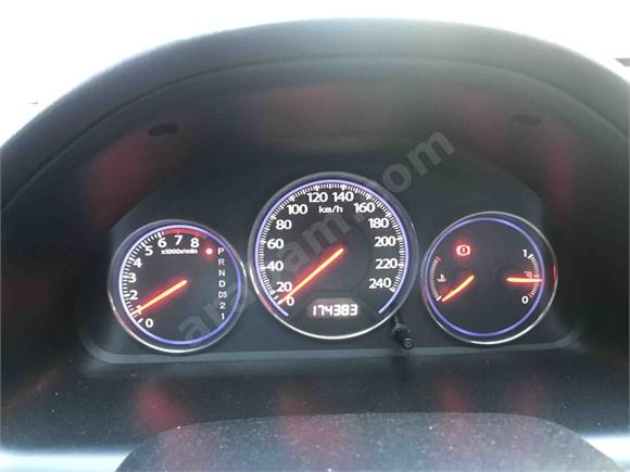 Sahibinden Honda Civic VTEC 1.6 LS 2004 Model