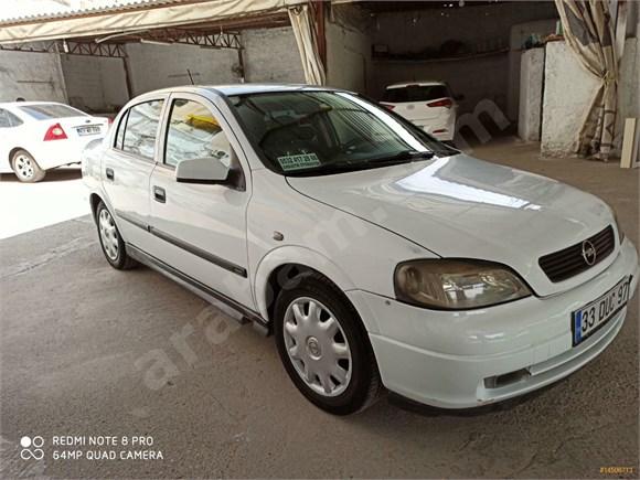 Sahibinden Opel Astra 1.6 Comfort 2002 Model