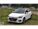 MG Auto'dan 2019 Hyundai İ20 Otomatik STYLE Cam Tavan 14.500 Km