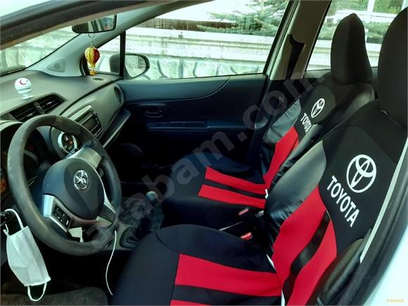 Sahibinden Toyota Yaris 1.0 Life 2013 Model (araç satılmıştır ilginiz için teşekkürler )