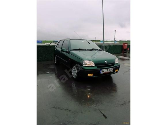 Sahibinden Renault Clio 1.4 RT 1998 Model