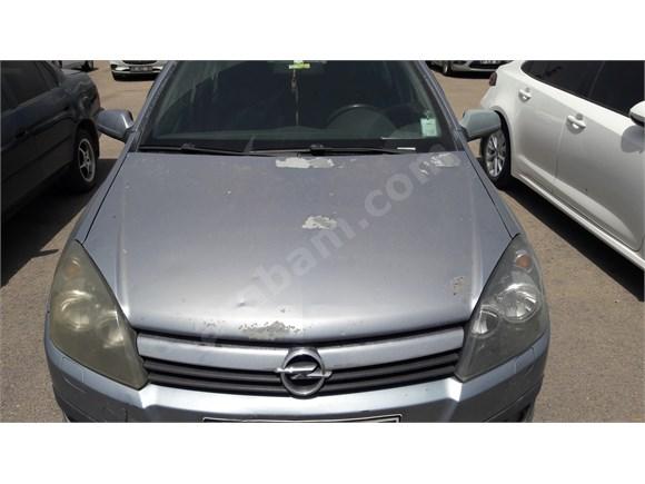 degisensiz Sahibinden Opel Astra 1.3 CDTI Essentia 2006 Model