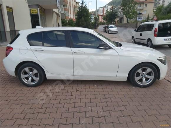 Sahibinden BMW 1 Serisi 116i Standart 2012 Model