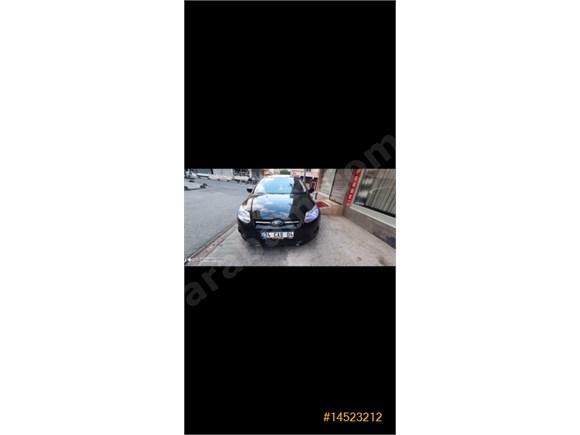 Sahibinden Ford Focus 1.6 TDCi Trend 2013 Model