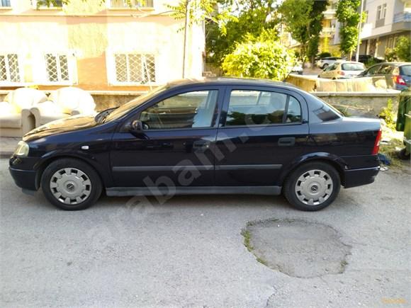 Sahibinden Opel Astra 1.4 Club 2004 Model