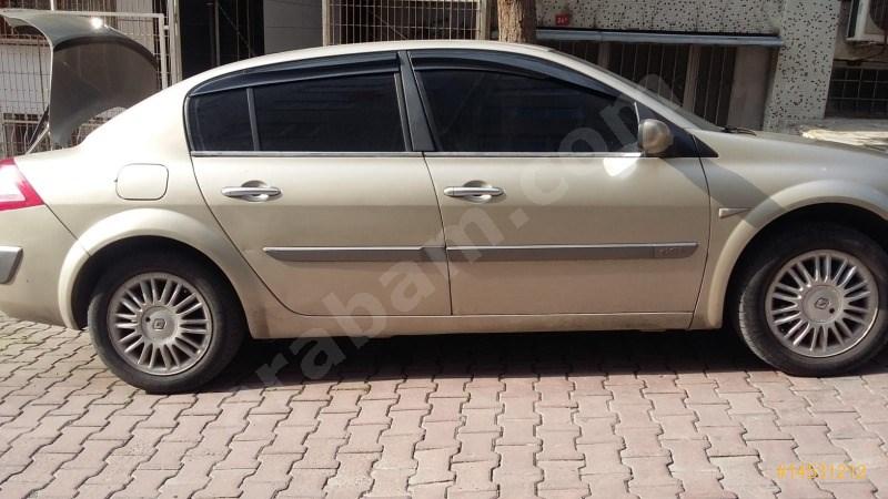 Sahibinden Renault Megane 1.5 Dci Privilege 2007 Model İstanbul 285.000 Km Bej