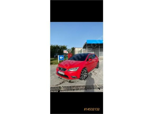 Sahibinden Seat Leon 1.6 TDI CR Style 2013 Model