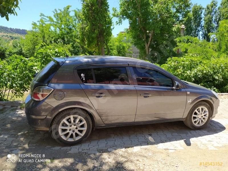 Sahibinden Opel Astra 1.6 Elegance 2009 Model şanlıurfa 267.000 Km -