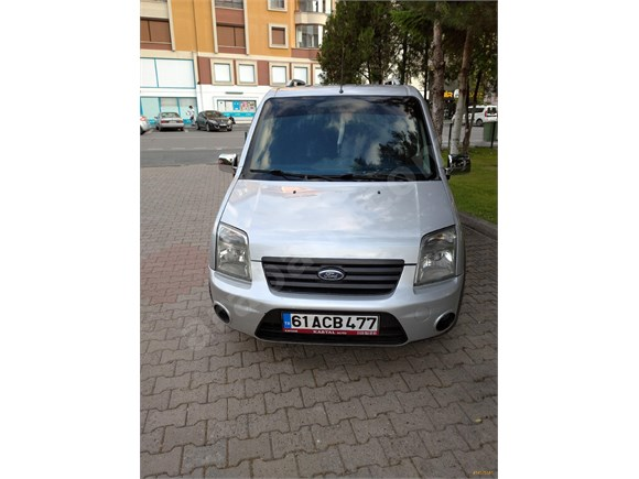 Sahibinden Ford Transit Connect K210 S Deluxe 2009 Model