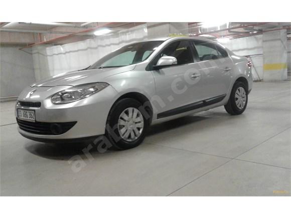 Sahibinden Renault Fluence 1.5 dCi Business 2012 Model