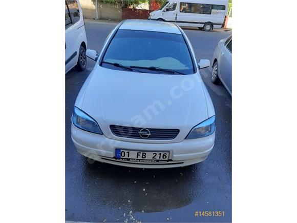 Sahibinden Opel Astra 1.4 Club 2009 Model