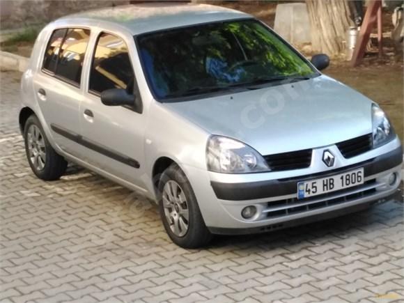 Sahibinden Renault Clio 1.2 Authentique 2006 Model