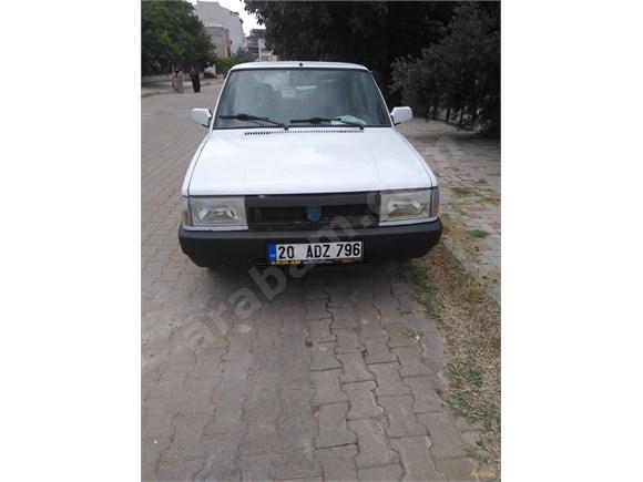 Sahibinden Tofaş Doğan SLX 1993 Model Denizli