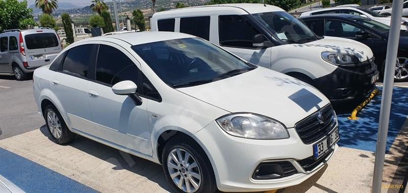 Sahibinden Fiat Linea 1.3 Multijet Urban 2016 Model Bursa 173.000 Km -