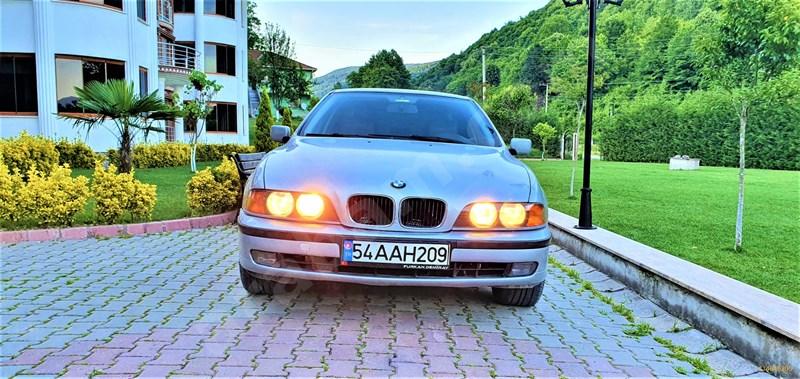 Sahibinden Bmw 5 Serisi 520i Standart 1997 Model İstanbul 288.000 Km -