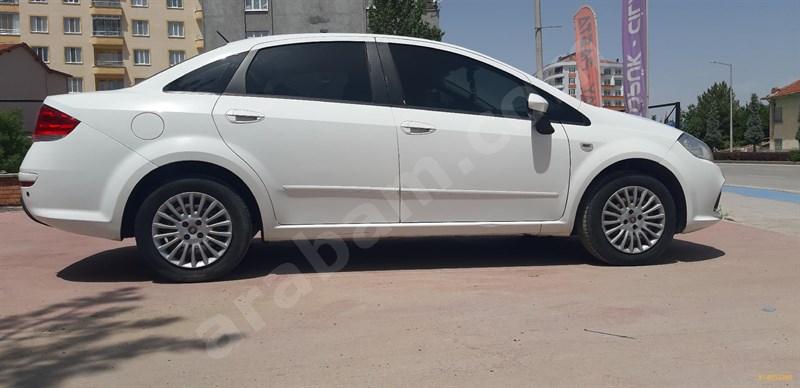 Sahibinden Fiat Linea 1.3 Multijet Pop 2016 Model Konya 75.000 Km Beyaz