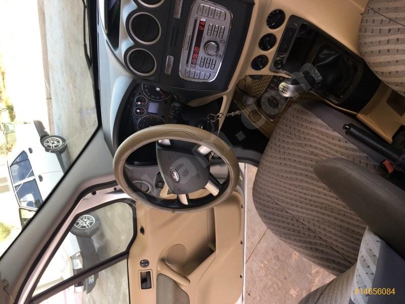Sahibinden Ford Transit Connect K210 S Glx 2013 Model Antalya 94.000 Km Gri (gümüş)