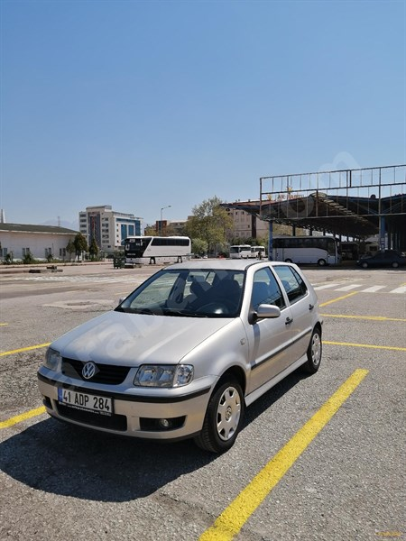 Sahibinden Volkswagen Polo 1.4 Trendline 2000 Model Kocaeli 117.000 Km -
