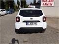 Sahibinden Dacia Duster 1.6 Sce Prestige 2019 Model Kocaeli 5.000 Km Beyaz