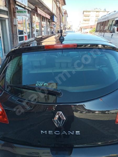 Sahibinden Renault Megane 1.5 Dci Privilege 2011 Model Bitlis 190.000 Km Siyah