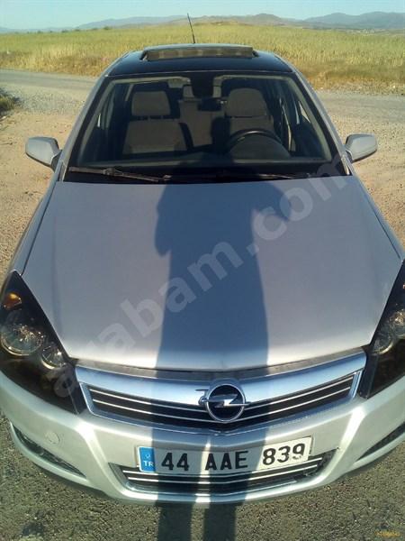 Sahibinden Opel Astra 1.3 Cdti Enjoy 2006 Model Malatya 247.000 Km Gri (gümüş)