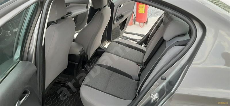 Sahibinden Fiat Egea 1.3 Multijet Urban 2016 Model İzmir 54.600 Km -