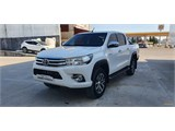 Galeriden Toyota Hilux 2.4 D-4D 4x2 Adventure 2017 Model Hatay