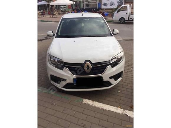 Sahibinden Renault Symbol 1.5 dCi Joy 2018Model
