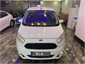 Galeriden Ford Tourneo Courier 1.5 TDCi Delux 2015 Model Gaziantep
