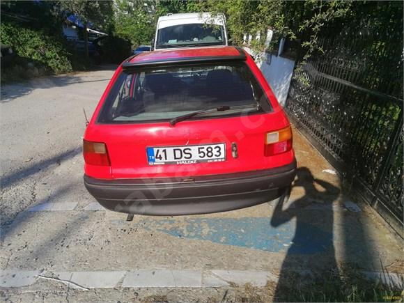 Sahibinden Opel Astra 1.4 GL 1994 Model