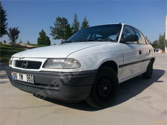 Sahibinden Opel Astra 1.4 GL 1998 Model