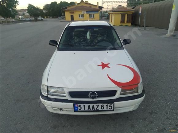 Sahibinden Opel Astra 1.4 GL 1992 Model