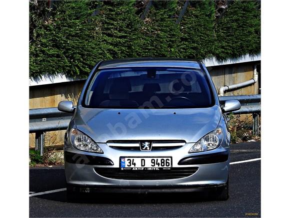 Sahibinden Peugeot 307 1.6 XT 2003 Model İstanbul