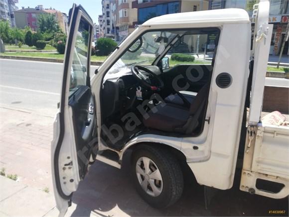 Sahibinden Hyundai H 100  Çalışmasında herhangi bir sorun yok temız araç