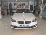 Sahibinden BMW 5 Serisi 520i Executive 2016 Model