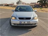 Galeriden Opel Astra 1.6 CD 2000 Model Gaziantep
