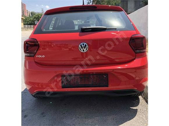 Sahibinden Volkswagen Polo 1.0 Comfortline 2020 Model