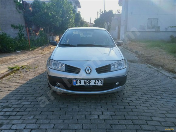 Sahibinden Renault Megane 1.5 dCi Authentique 2008 Model